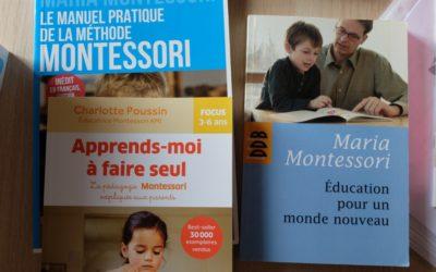 Montessori – Accompagner le développement de l'enfant